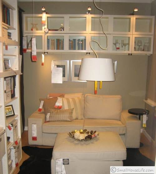 1000 ideas about ikea small spaces on pinterest tower drawers small spaces and industrial - Small spaces ikea photos ...