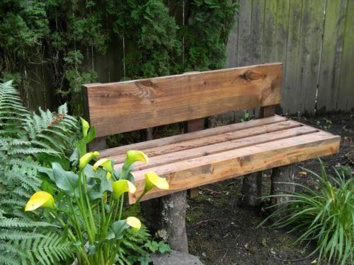 17 Best Ideas About Gartenbank Selber Bauen On Pinterest | Selber ... Gartenbank Bauen