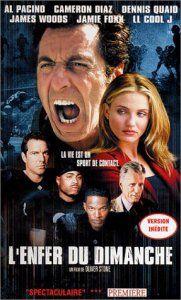 L'Enfer du dimanche [VHS]
