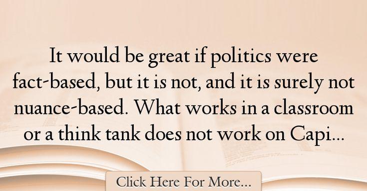 Jon Meacham Quotes About Politics - 55263