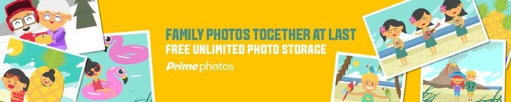 Amazon Prime Photos has all new features! Plus an opportunity to win a $500 gift card provided by Amazon.com  #PrimePhotos #FamilyVault  http://www.dadofdivas.com/fatherhood/amazon-prime-photos-new-features-plus-opportunity-win-500-gift-card-provided-amazon-com