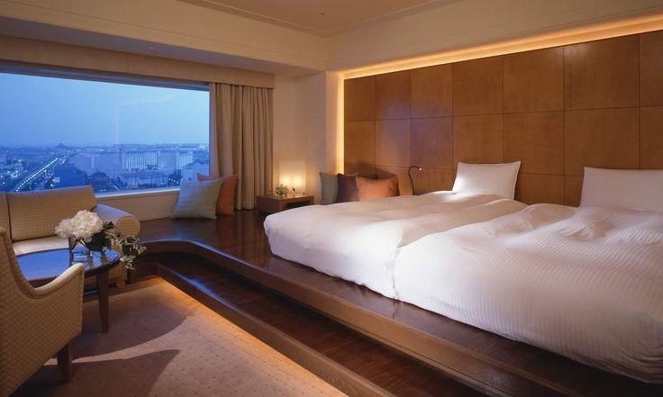 ルーム・だんらん   浦安ブライトンホテル東京ベイ~東京ディズニーリゾート®パートナーホテル