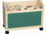 KidKraft Nantucket Storage Bench - traditional - toy storage - - by iToyBoxes