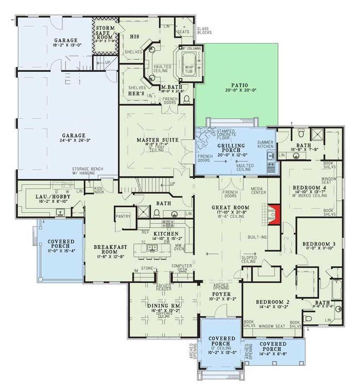 17 best ideas about safe room on pinterest safe room for Safe room design plans