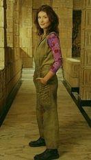 Kaylee Firefly Costume