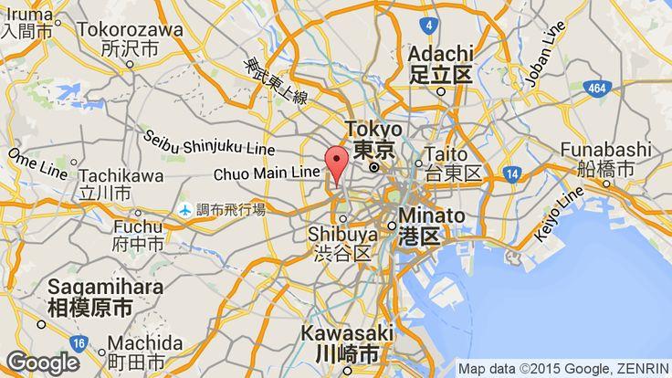 Hop-On Hop-Off Tour on Sky Hop Bus by Hinomaru Jidousha Kougyo - Tokyo | Expedia