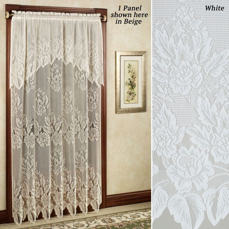17 Best images about Curtains and valances - Cortinas e ...