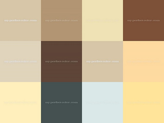 Designer jeffrey bilhuber 39 s favorite benjamin moore paint for Popular tan paint colors