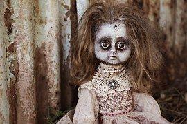 Free photo: Doll, Clown, Sad, Colorful, Sweet - Free Image on Pixabay - 1636128