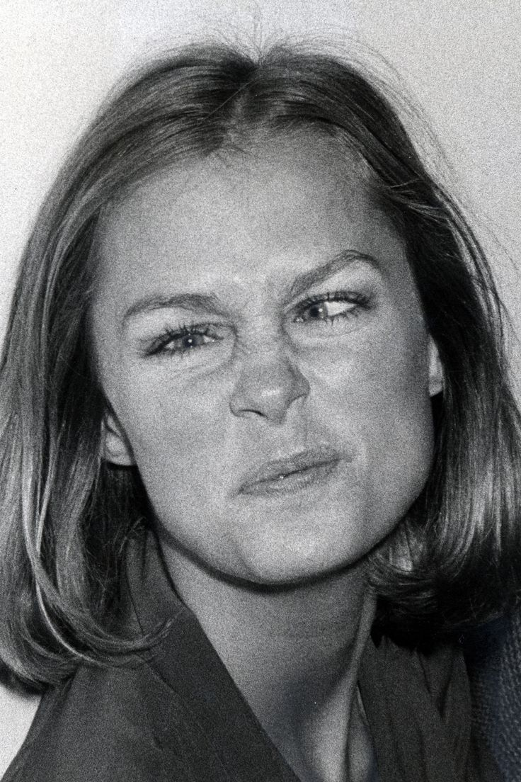 A History of Supermodels Making Silly Faces