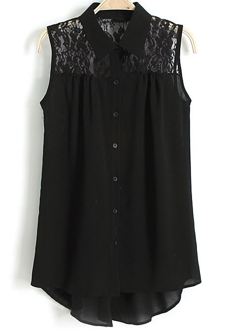 1000  ideas about Black Blouse on Pinterest | Black blouse outfit ...