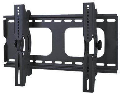 "MOUNT-IT! NEW Universal Heavy Duty Premium Tilt Tilting Wall Mount Bracket For Samsung, Sony, Vizio, Panasonic, LG TVs sizes 32"" to 60"" (23 inch - 37 inch) - https://32inchsmarttv.wordpress.com//?p=174"