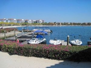 Enjoy the Florida Lifestyle