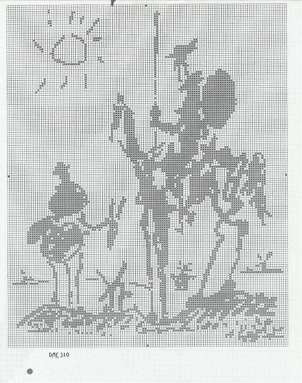 don quichot - Quixote - Don Kişot (Picasso)