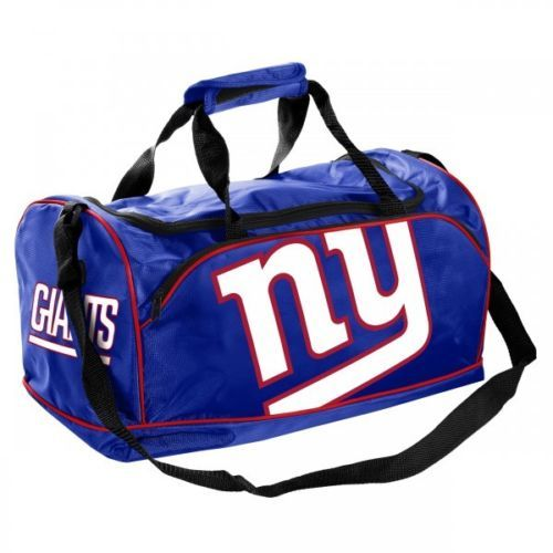 NFL-Football-NEW-YORK-GIANTS-NY-Sporttasche-Tasche-Bag-Locker-Room-Duffle-XS