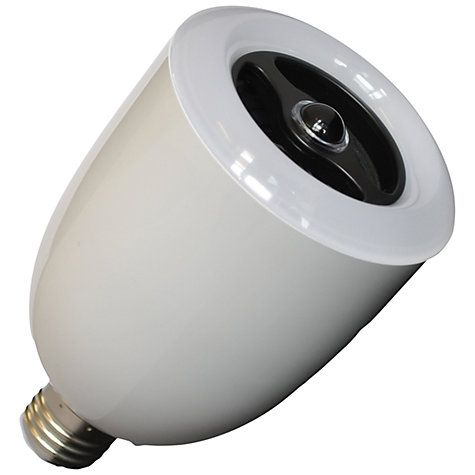 buy hasled 9w es led bluetooth speaker bulb online at. Black Bedroom Furniture Sets. Home Design Ideas