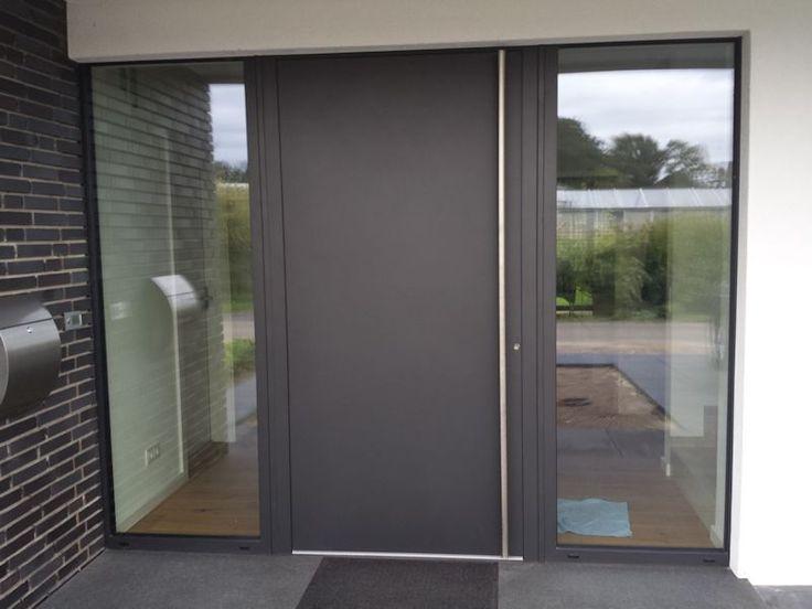 Alu Fenster 24 - Aluminium Premium Fenster Referenzen