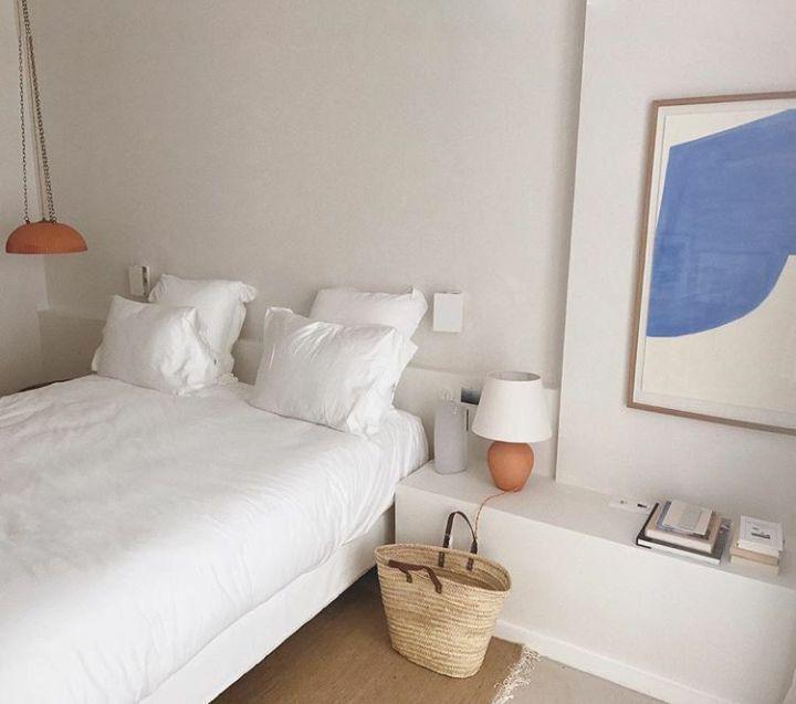 Scandinavian Bedroom Curtains Bedroom Chandeliers Menards Bedroom Athletics Mule Slippers Bedroom Colour Combination: 8 Bedroom Lighting Ideas For A Summer Refresh