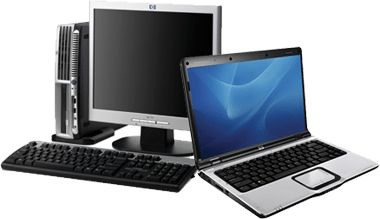 Refurbished Computers for sale Malaga area Spain. Free delivery to mainland Spain with any order over 100€ all computers are guaranteed for 3 months and orperating systems can be installed in any language.