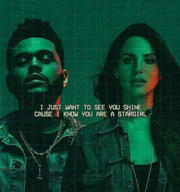 The Weeknd feat. Lana Del Rey #Stargirl_Interlude