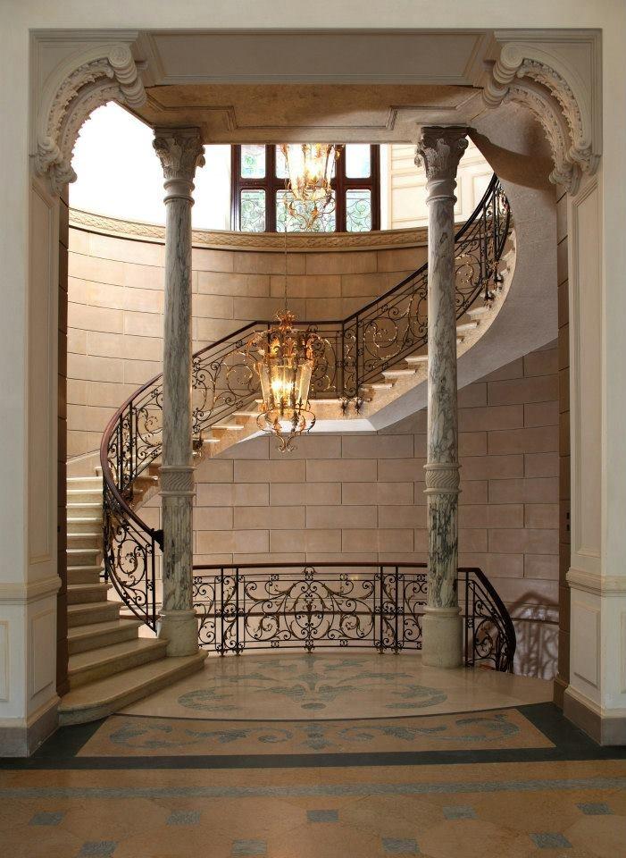 14 best Treppen des Jahres 2015 images on Pinterest | Staircases ...