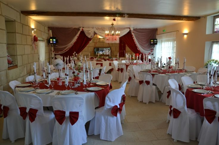 Getting married? Come to Chateau de la Motte