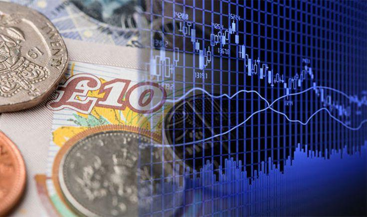 Pound to euro exchange rate - sterling dives despite soaring UK inflation