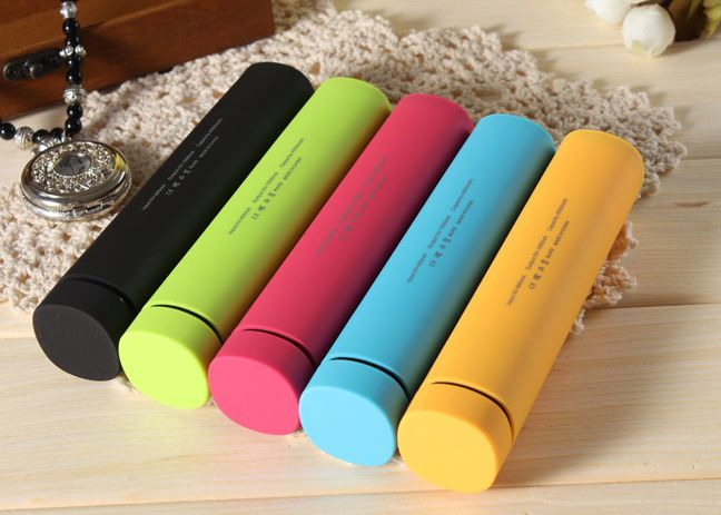 2600mAh Mini Portable Power Bank Nice products powerbanks for portable phone.