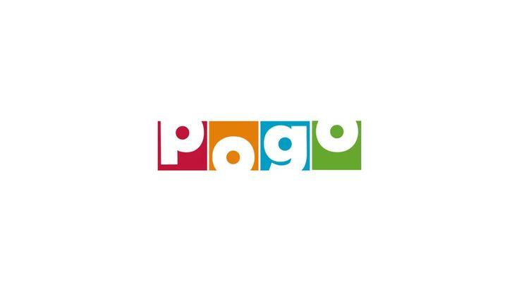 Pogo Rebrand on Vimeo