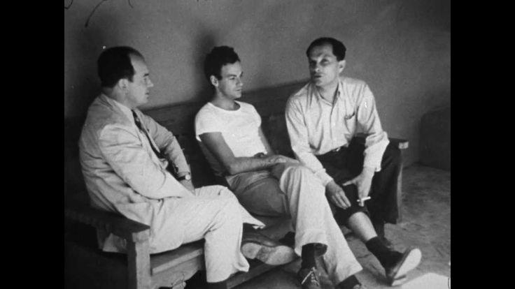 John Von Neumann & The Atomic Bomb