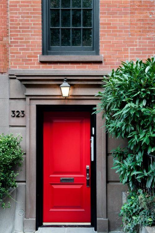 188 Best Fabulous Front Doors Images On Pinterest Front