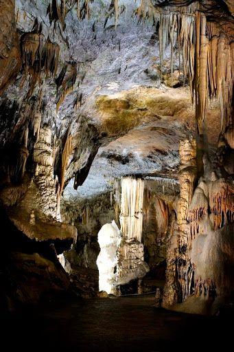 Postojna Cave - Slovenija