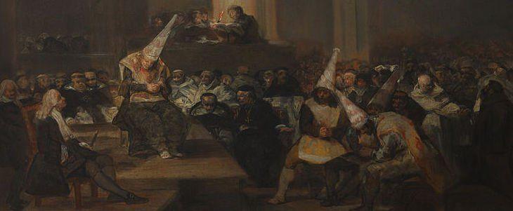 ¿Cuanta gente murió durante la Santa Inquisición? - The Master's Seminary