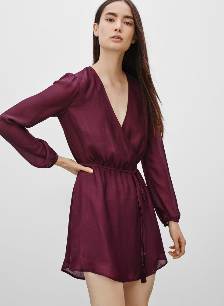 Talula BASING DRESS | Aritzia