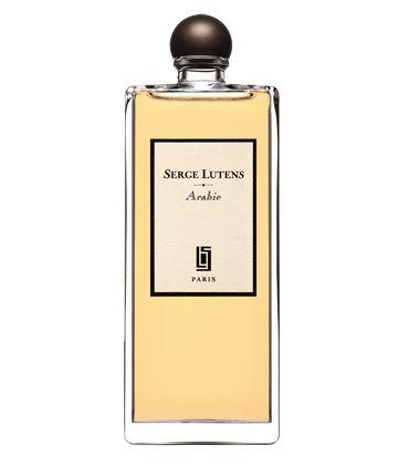 Arabie - Selective Distribution Fragrances - Serge Lutens Perfumes // Fouets de velours - Sudden Sweetness
