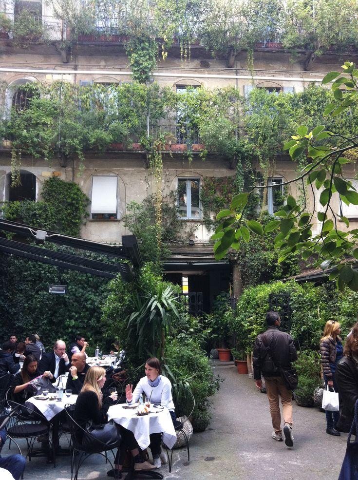 M<3 Corso Como10 Milan | Photo: DenkRuim interieurconcepten