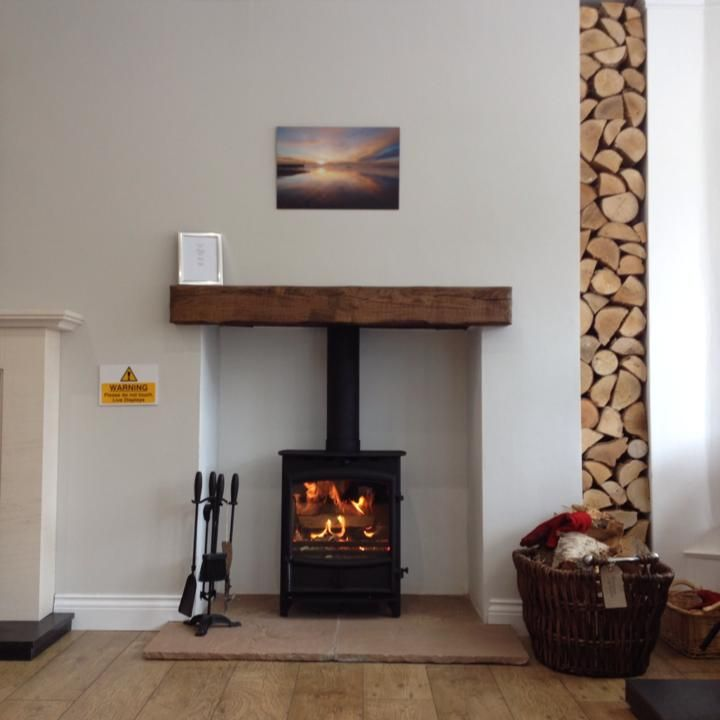 small wood burner stove - Google Search