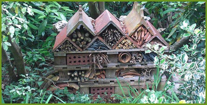 broukoviště | Rodinné zahrady