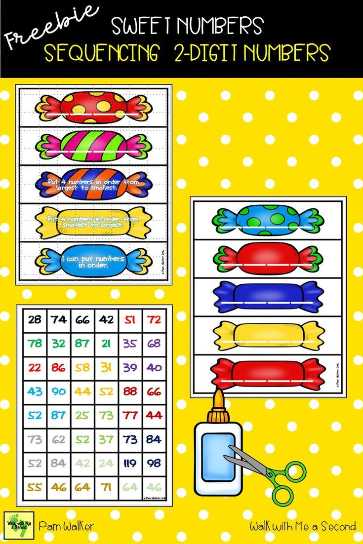 This Activity Is A Colorful And Fun Way To Practice Sequencing Numbers Use In A Center Math Rotat Number Sequence Math Activities Preschool Have Fun Teaching [ 1102 x 735 Pixel ]