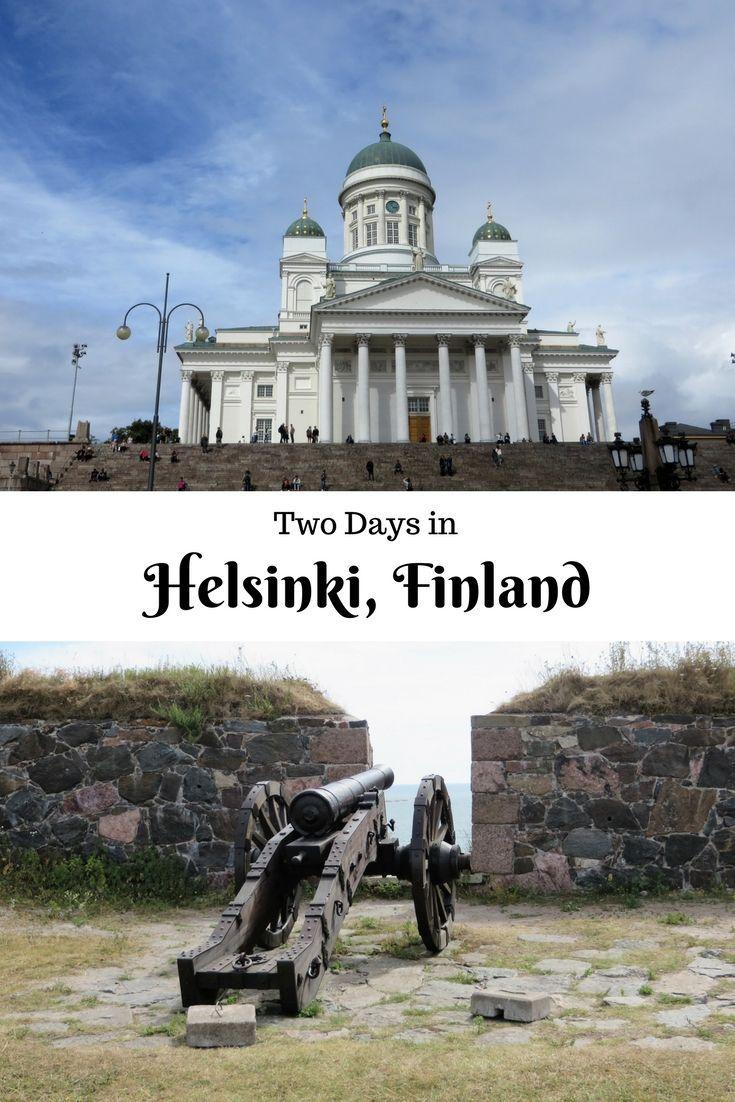 Helsinki, Finland | Exploring Curiously