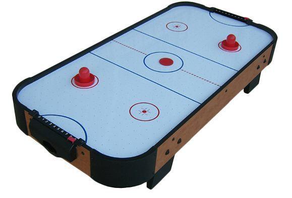 40 Table Top Hockey Air Hockey Air Hockey Table Tween Boy Gifts