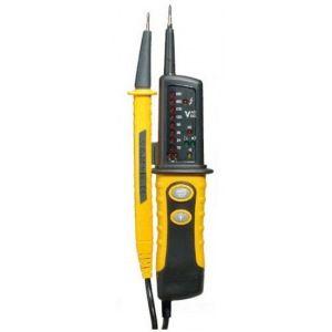 Указатель напряжения и правильности подключения сем dt-9121 480922