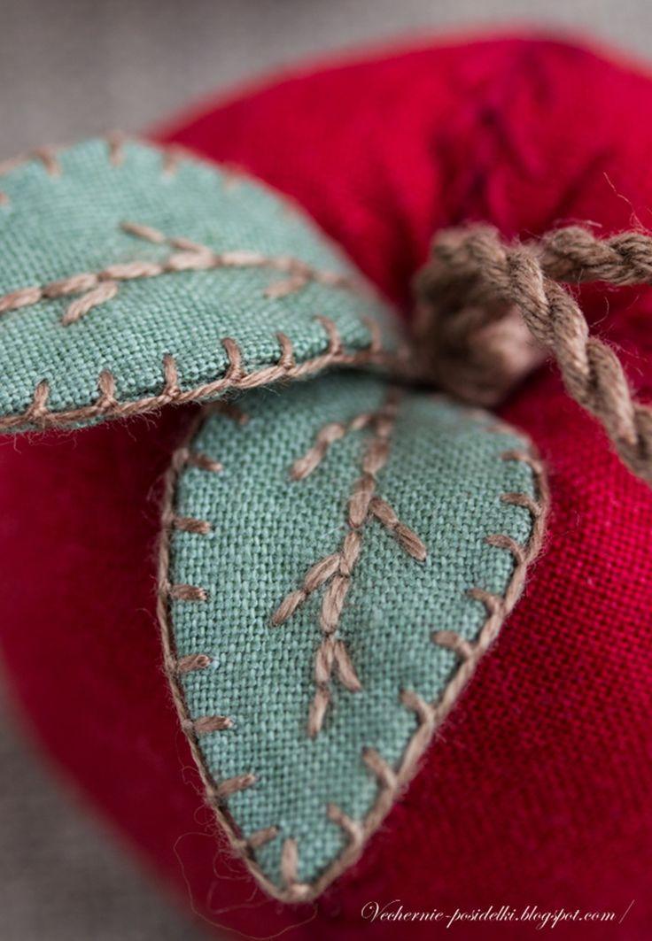 Блог о рукоделии, вышивке крестиком и гладью, шитье, пэчворке...