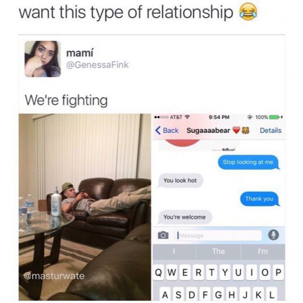 Healthy Relationships 226517056247418275 Healthy Relationship Middle School Toxicrelationshipredflags Cute Love Memes Wholesome Memes Love You Meme