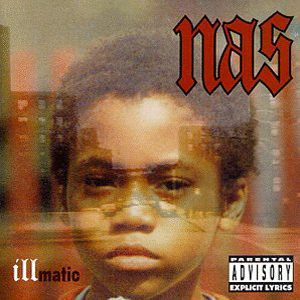 #nowlistening  #albumoftheday nas's illmatic for those who already know this this isn't for you, but for the ones who haven't ...it is simply one of the greatest albums ever