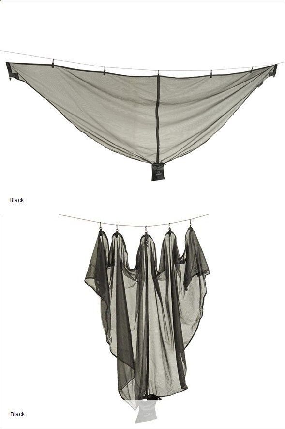 Hammocks 159030: Yukon Outfitters No Fly Zone Camping Hammock Cover Mosquito Bug Net 360 Coverage -> BUY IT NOW ONLY: $44.99 on eBay!