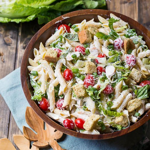 asics tigers online australia A creamy and delicious pasta salad with all the flavors of a Chicken Caesar Salad  a homemade Caesar dressing  grape tomatoes  Parmesan cheese  and croutons