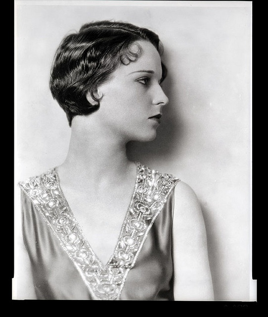 1920's Hairstyles Stunning 51 Best 1920's Hairstyles Images On Pinterest  Vintage Hair