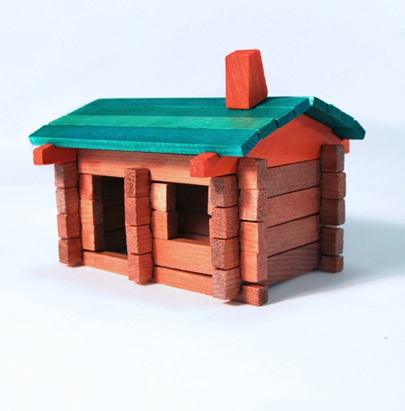 Lincoln Logs - played with them all the time. I still have some.Happy Hour, Old Schools Toys, For Kids, Old School Toys, Log Cabins, Memories, Logs House, Logs Cabin, Lincoln Logs