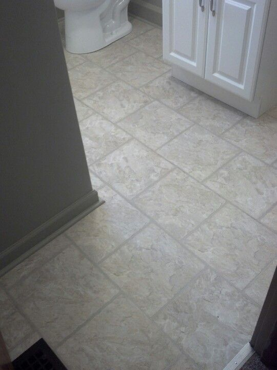 1000 images about laundry in bathroom on pinterest for Cheap durable flooring ideas